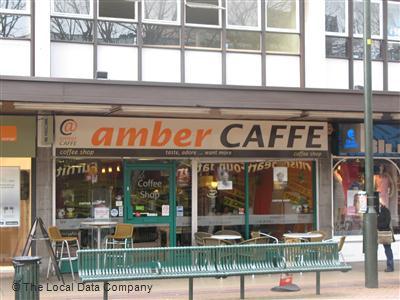 Amber caffe